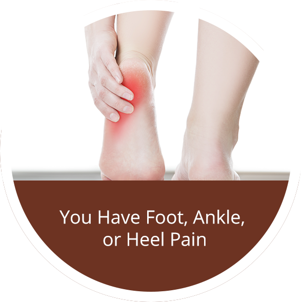 Podiatrist in Smithtown
